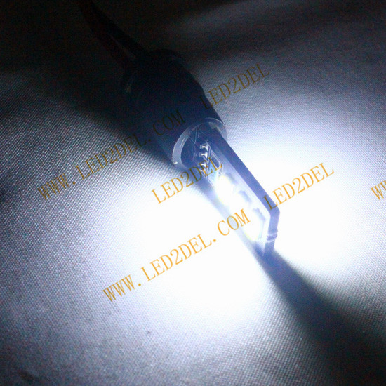 194 W5W canbus LED T10 6smd 5630 Two sided
