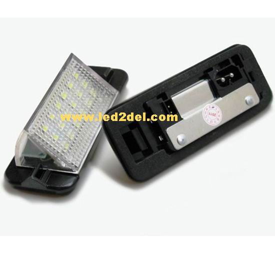 BMW LED License plate light E36(1992-1998)